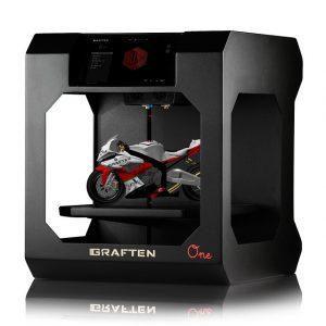 3D-Drucker Test Vergleich