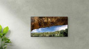OLED-Fernseher Bildqualität