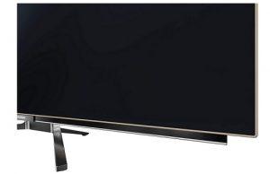 OLED-Fernseher Filme und Zocken