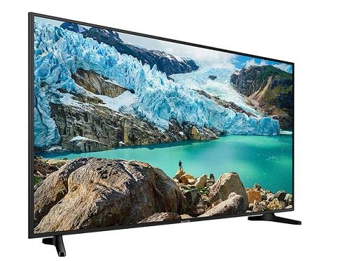 OLED-Fernseher Test Vergleich