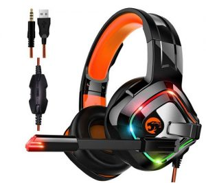 Gaming-Headset PC Xbox PS4