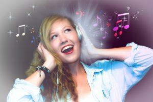 Internetradio richtiger Klang