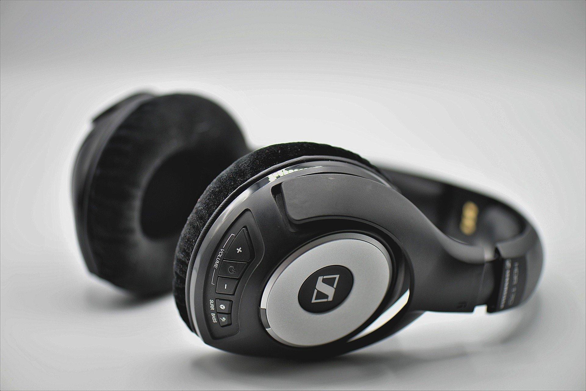 Over-Ear-Kopfhörer kaufen
