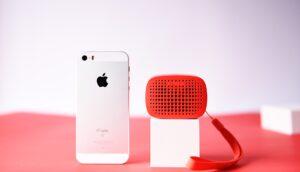 Bluetooth-Mini-Lautsprecher