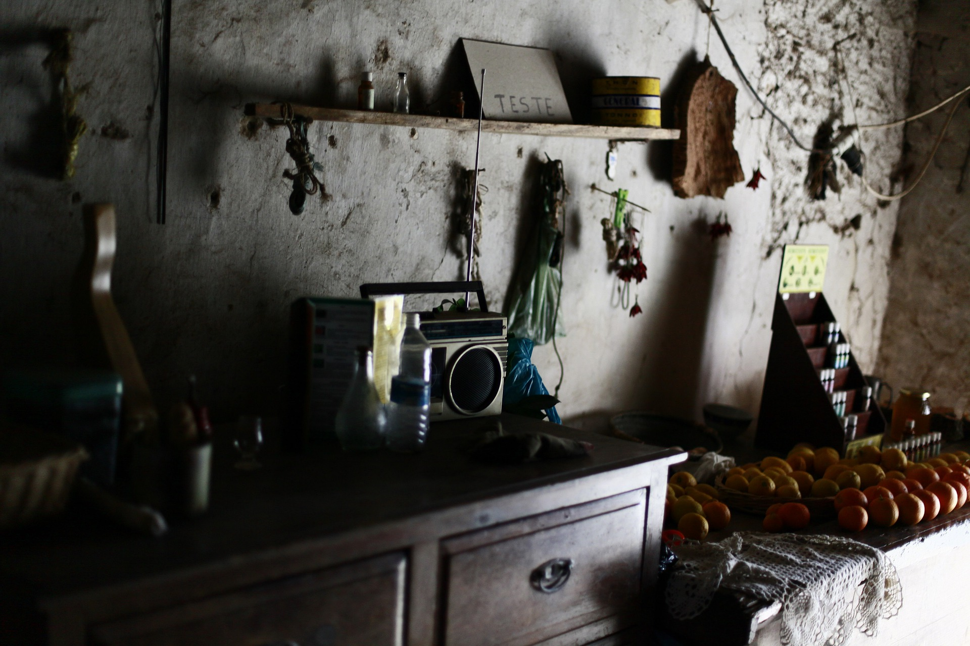 Küchenradio Titelbild